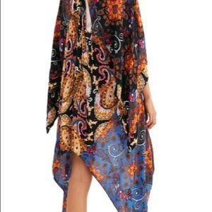 Other - Free People Kimono